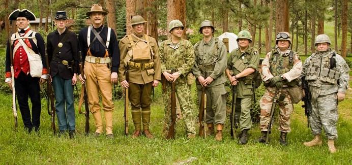 soldierevolution